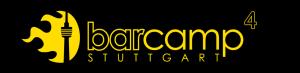 Barcamp Stuttgart 4 logo