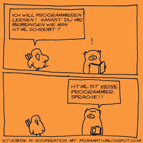 HTML für Anfänger