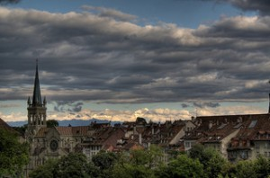 Bern_Schweiz