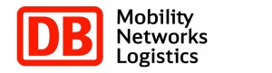 Deutsche Bahn Mobility Logistics Logo
