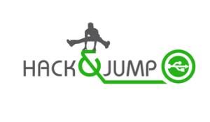 logo hack_jump muenchen 2014