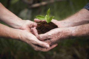 Nachhaltigkeit Recruiting