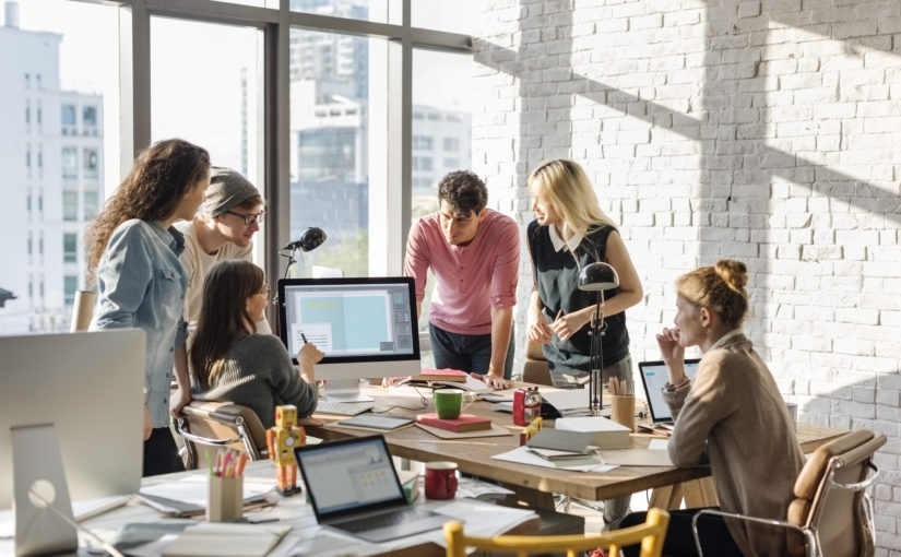 Sechs Recruiting Strategien für IT-Startups