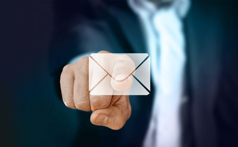 Diese drei Dinge wollen Entwickler in Recruiting E-Mails lesen